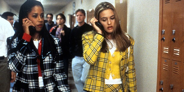 The List Report: Cher Horowitz is Back