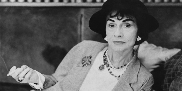 Coco Chanel: The Life Story