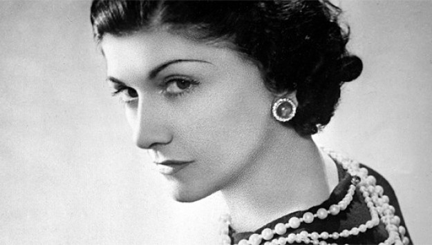 Coco Chanel (Photos)