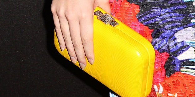 A Splash of Color with These Bold Bags