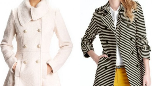 7 of Fall 2012's Coolest Winter Coats