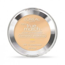 L'Oreal Paris True Match Super Blended Compact Makeup