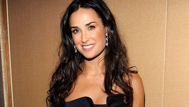 A Look Back at the Ever-Ageless Demi Moore