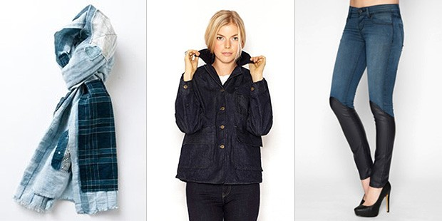 24 Denim Finds Worth Trying On