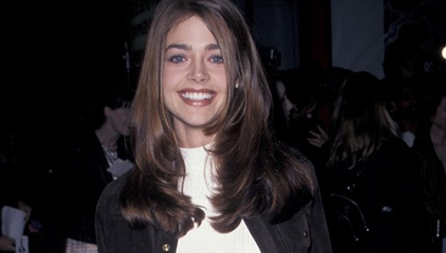 Denise Richards Style Transformation
