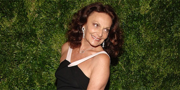 All About Diane von Furstenberg - And That Iconic Wrap Dress