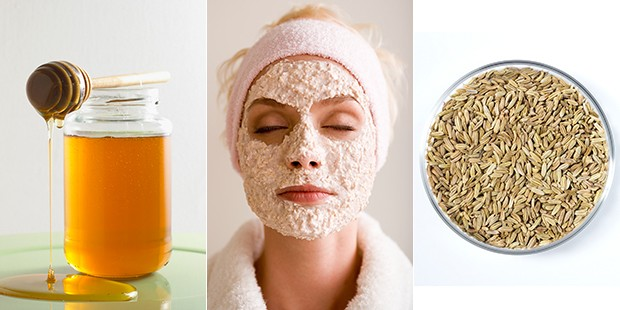 Escape Winter Hibernation with these DIY Facials