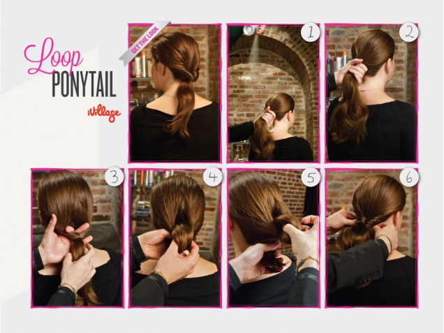 DIY! Your Step-by-Step for the Best Cute Hairstyles
