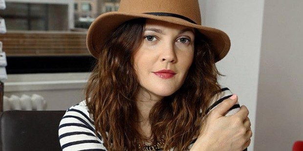 Affordable Makeup from Drew Barrymore