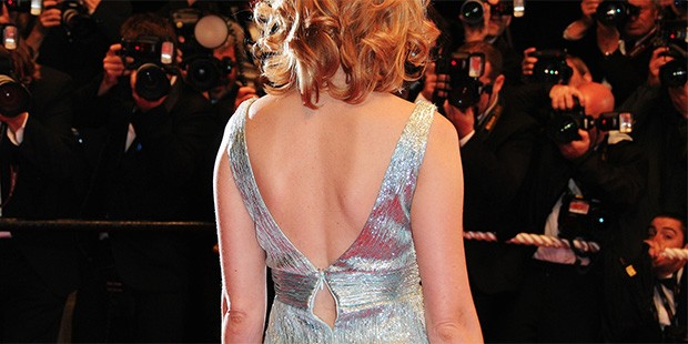 More Oops! The Best Celebrity Wardrobe Malfunctions