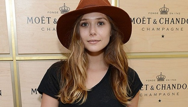 Get the Look for Less: Elizabeth Olsen