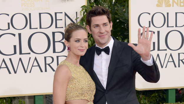 Top 9 at 9: Dashing Duos at the Golden Globes