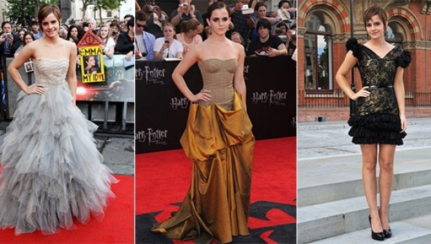 Emma Watson's Most Stylish Moments