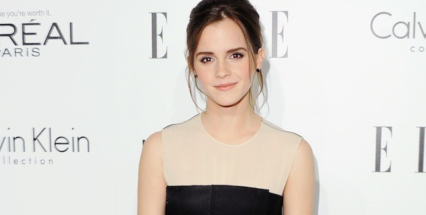 Emma's red carpet style through the years