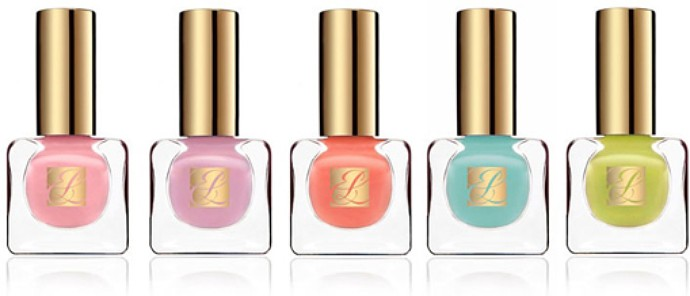 January Nail Shades to Watch For: Macaroon Inspired Lines, Chanel Polish & More
