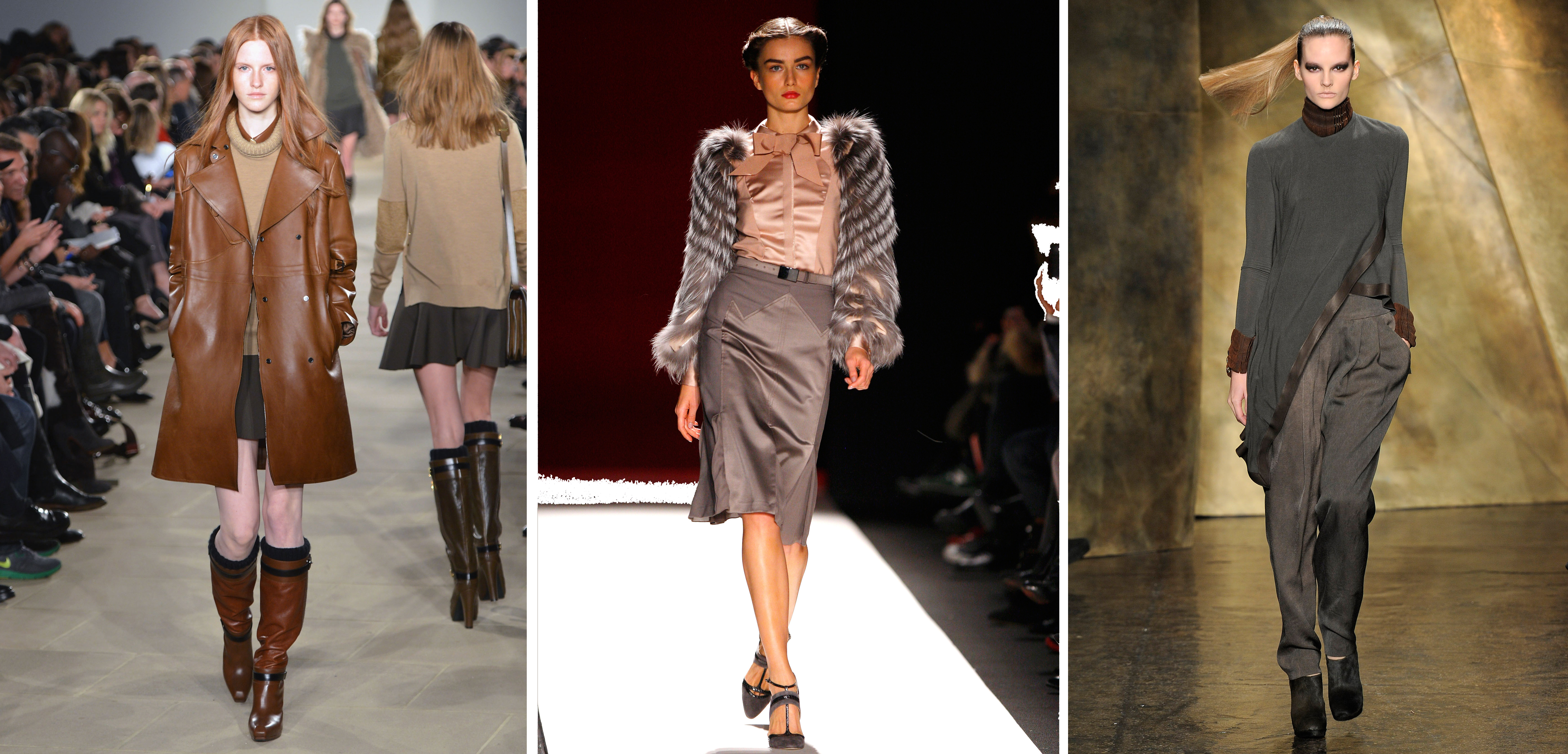 The List Report: Day 5 of New York Fashion Week