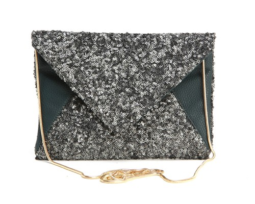 Shimmering, Sparkly Accessories to Help You Ring In the New Year With Style