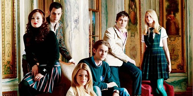 A Look Back at Gossip Girl's Finest Fashion Moments