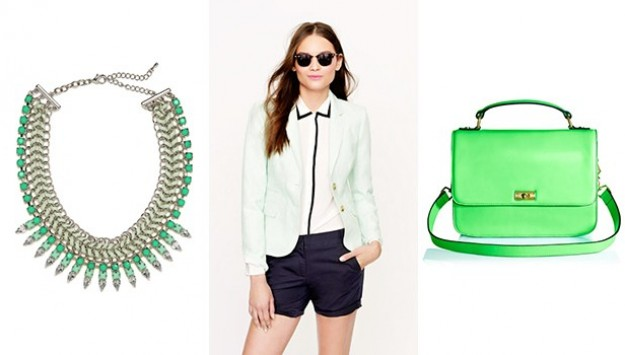 Celebrate St. Patrick's Day in Gorgeous Greens