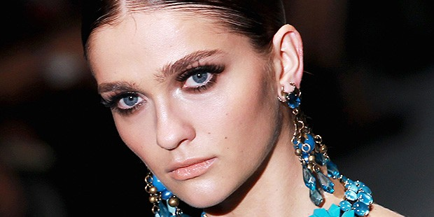 Get the Look for Less: Gucci Spring Runway Makeup