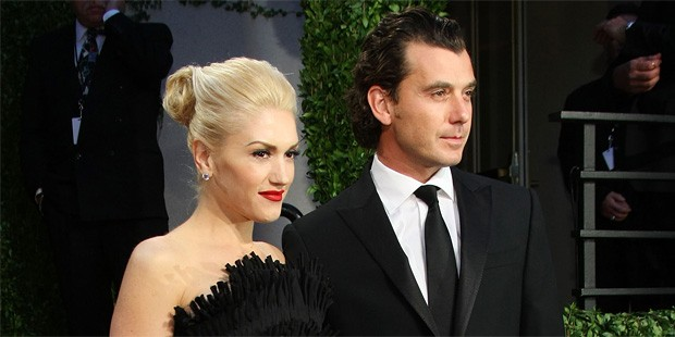 Style Transformation: Gwen Stefani &amp; Gavin Rossdale