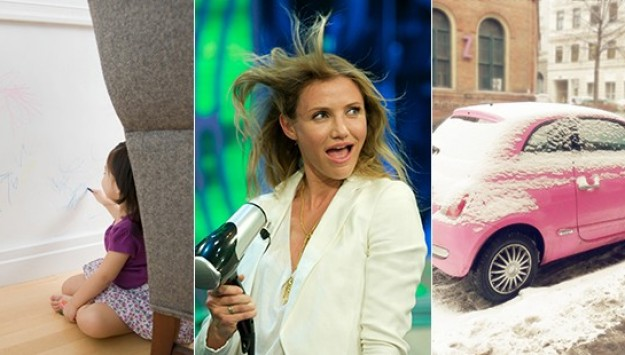 13 Unusual Uses For Your Hair Dryer