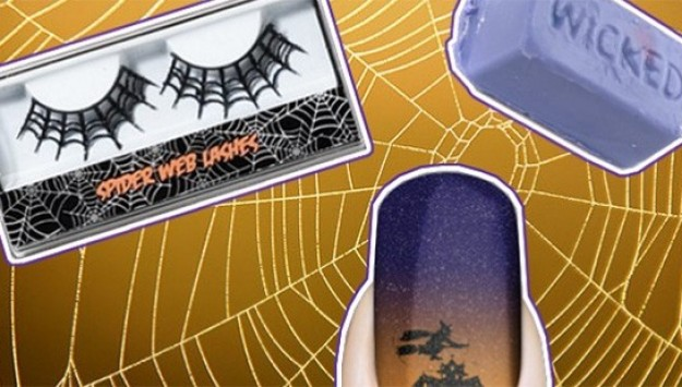 8 Fun Halloween Beauty Products to Try