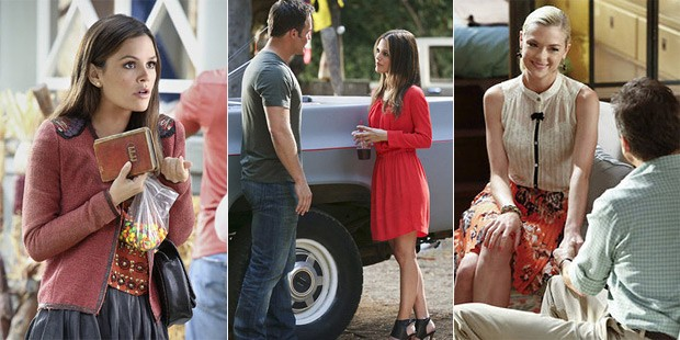 Hart of Dixie Season Two Style: See and Shop Exact Pieces!