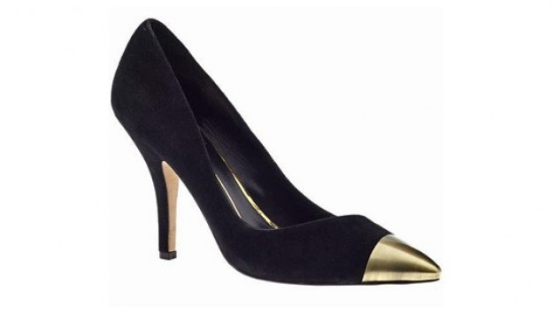 Get The Point: 13 Of Fall's Hottest Pumps To Shop Now