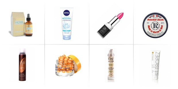 Hit the Snooze! 12 Time-Saving Beauty Products