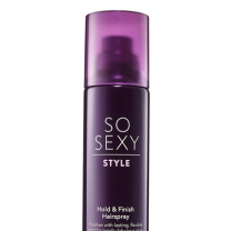 So Sexy Style Hold &amp; Finish Hairspray