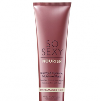 So Sexy Nourish Healthy &amp; Hydrated Mask