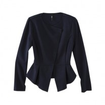 labworks Women&#039;s Long-Sleeve Peplum Jacket
