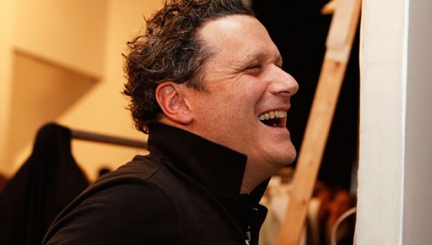 You've Got Isaac Mizrahi