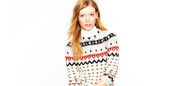 Top 9 at 9: Tis the Season for Perfect Holiday Sweaters