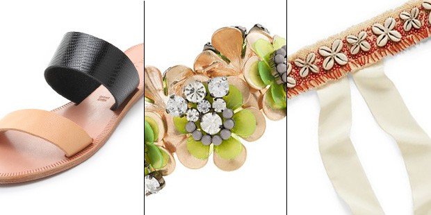 Coming to a Mall Near You: Our Favorite Spring Accessories Lines