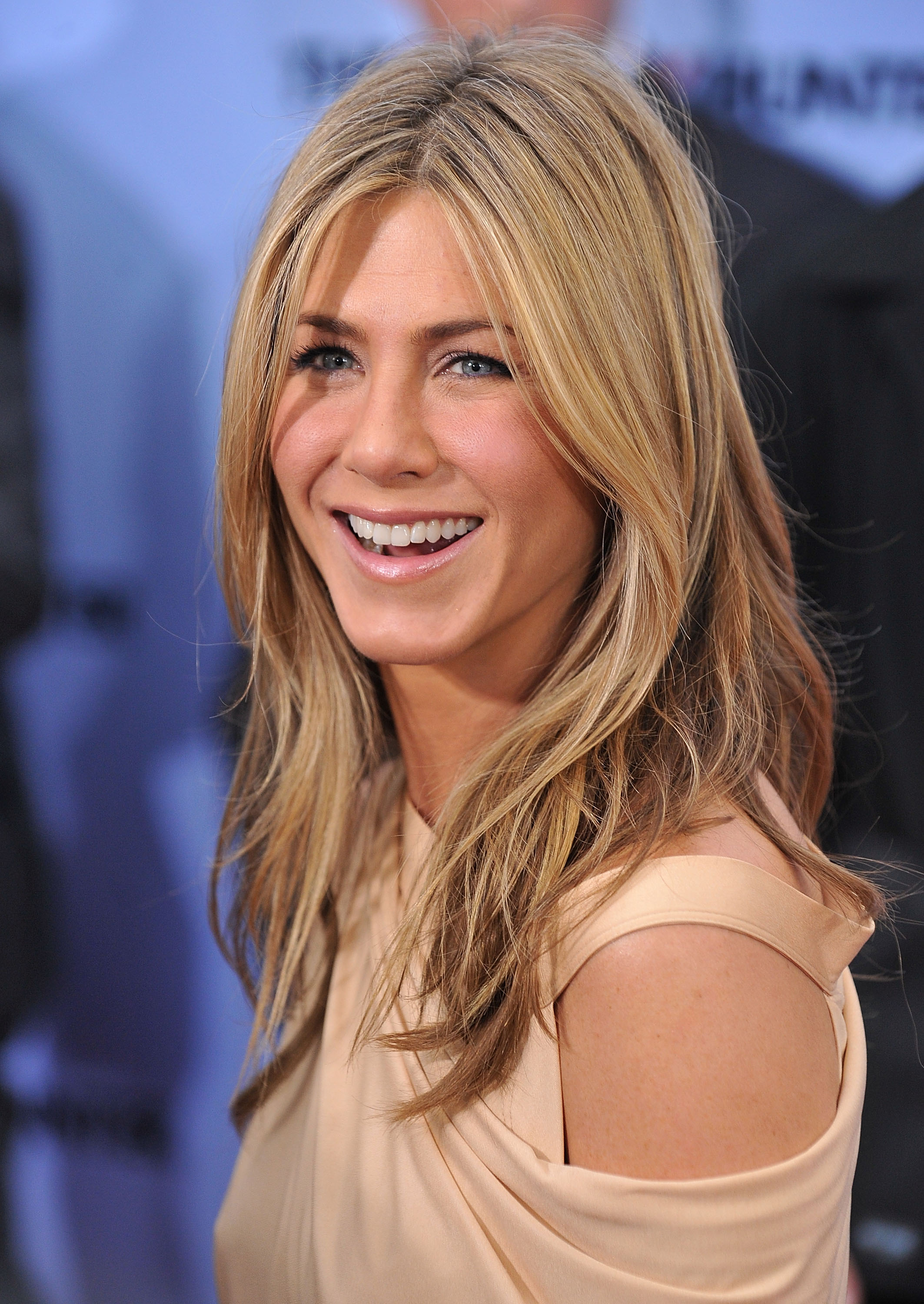 Pictures Of Jennifer Aniston Hair 2013 Short Hairstyle 2013