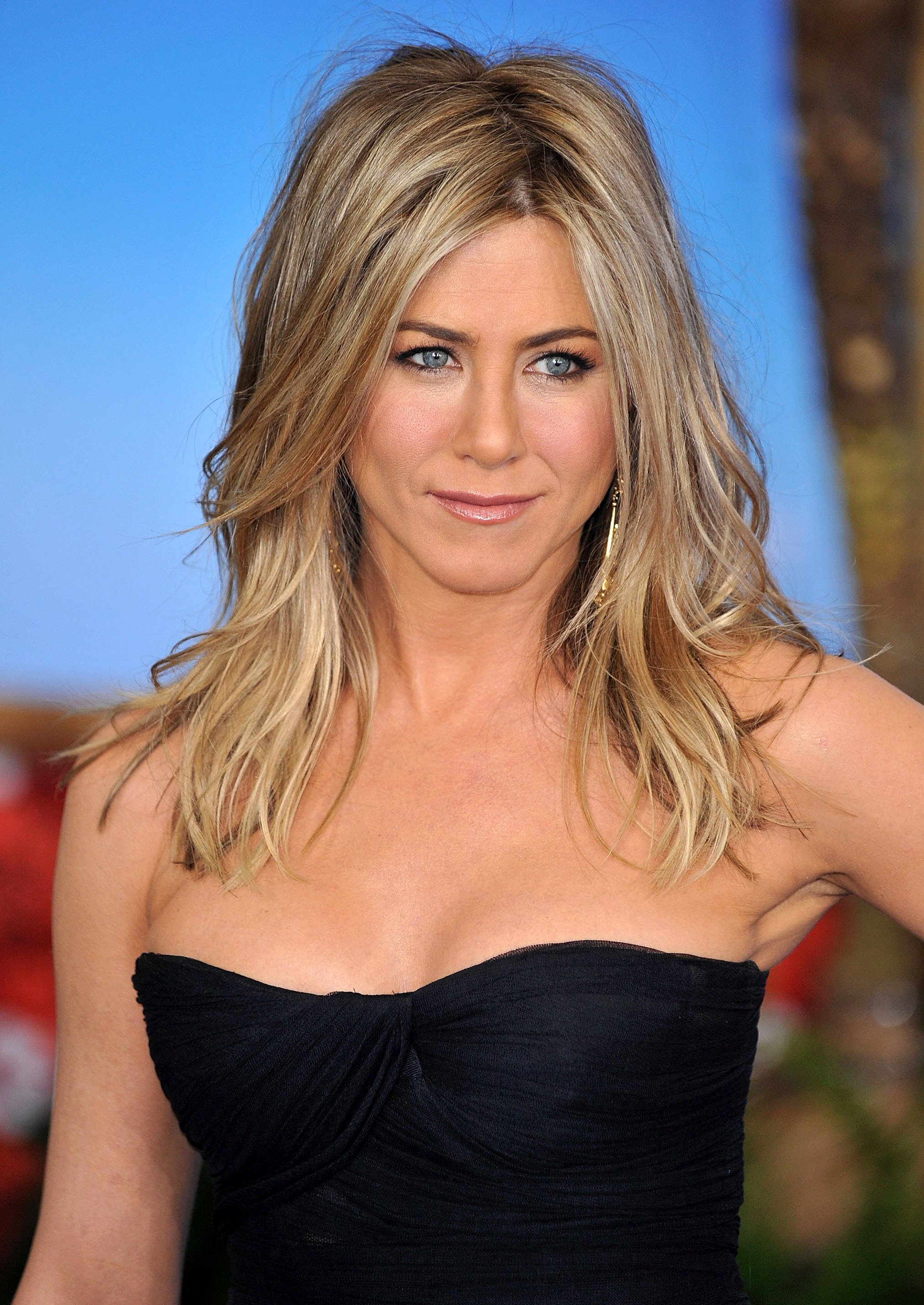 Jennifer Aniston | Hair Styles | Pinterest Jennifer Aniston