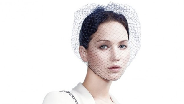 Jennifer Lawrence on Her Dior Campaign: 'Of Course It's Photoshop, People Don't Look Like That'