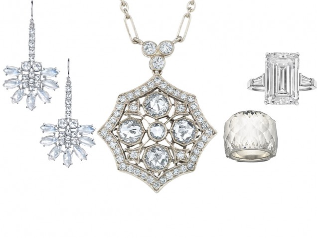 Jewelry Gifts for Every Budget: From $1 to $1 Million!