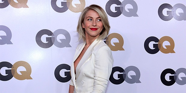 Julianne Hough Designing A Shoe Line