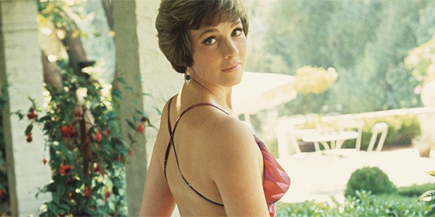 Julie Andrews: A Life Told Through Photographs