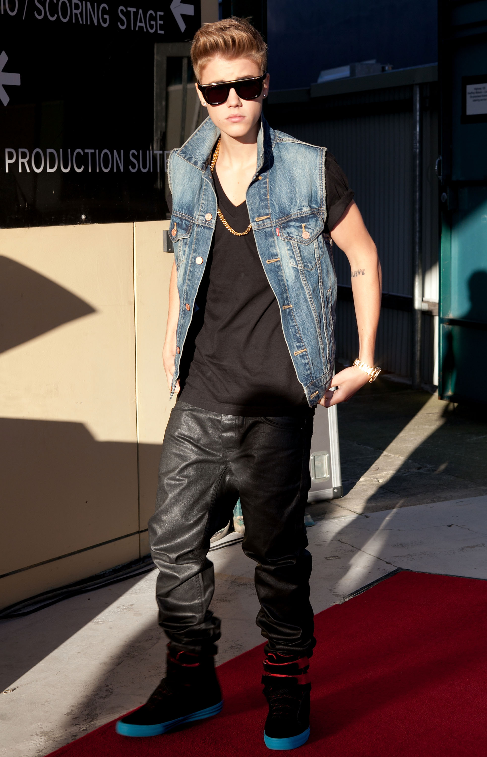 Justin bieber 39 s style hypebeast forums Fashion style justin bieber