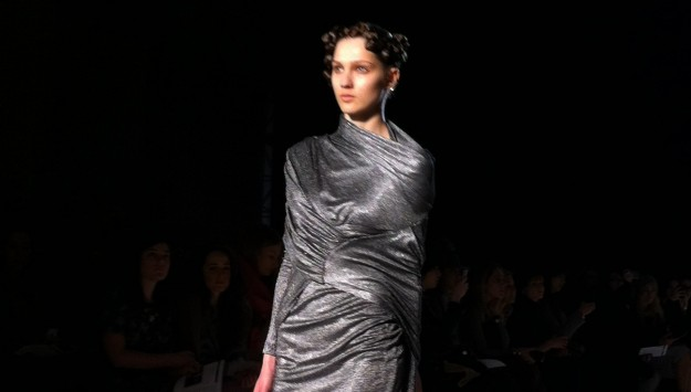 Wearable Armor at Kimberly Ovitz