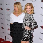 Like Mother, Like Daughter: Kate Hudson and Goldie Hawn