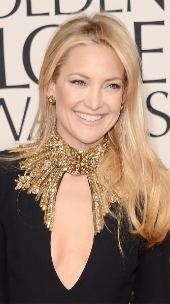 Get Kate Hudson's Red Carpet Glow!