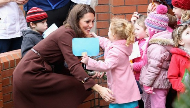 Kate Middleton's Childhood Secret