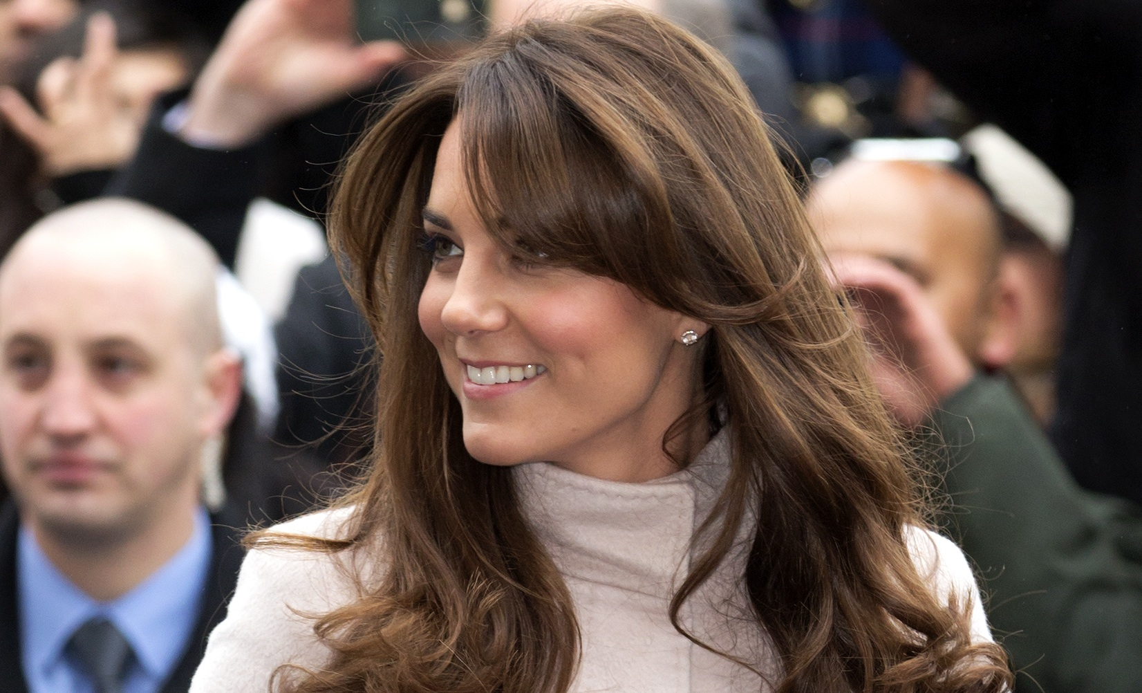 Kate Middleton's Secret Style Weapon
