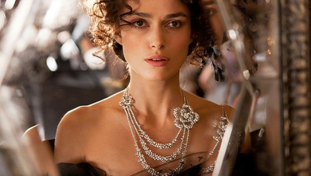 Learn How All the Gorgeous Costumes in Anna Karenina Were Designed