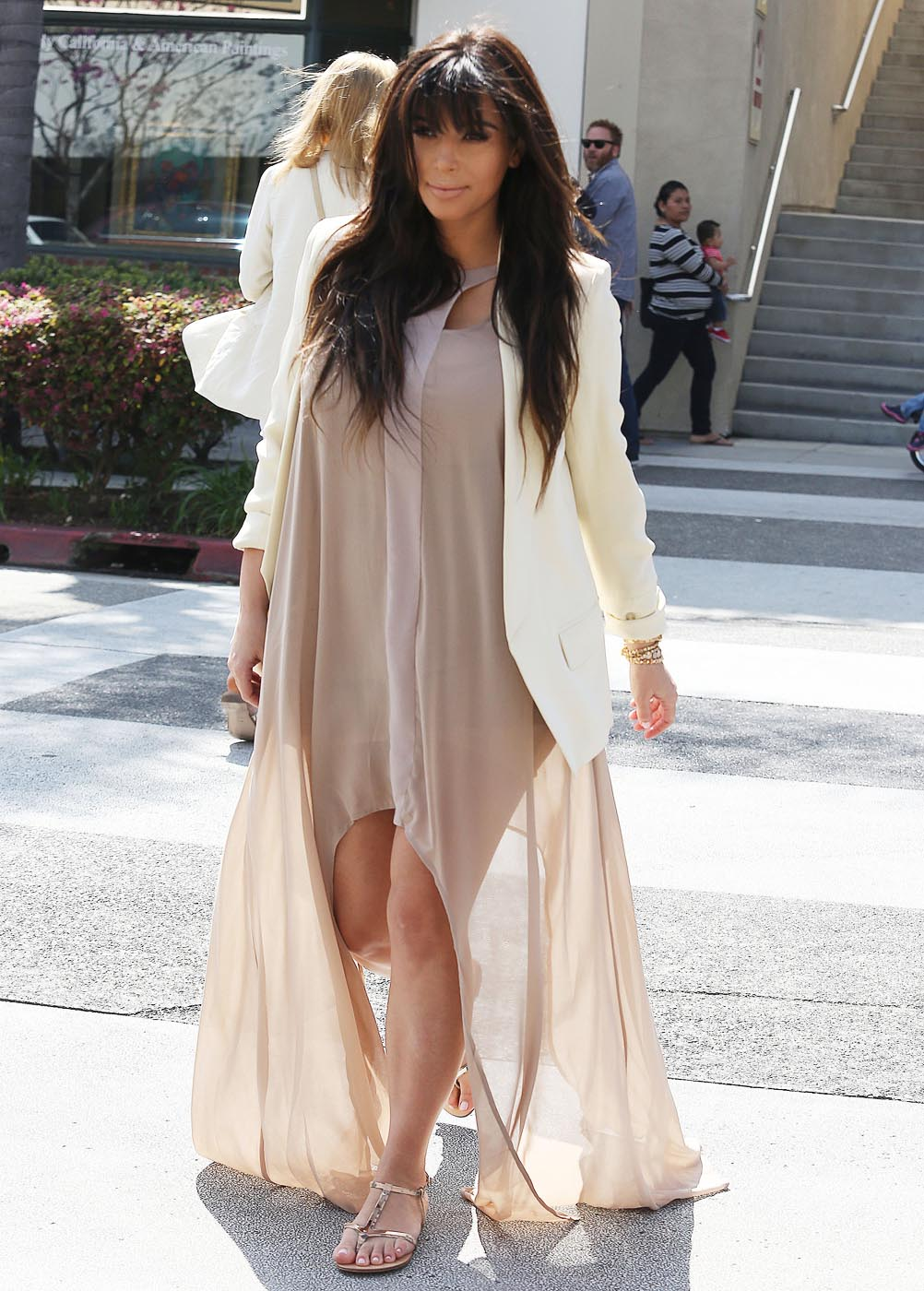Guilty Of Glamour Kim Kardashian 39 S Pregnancy Style